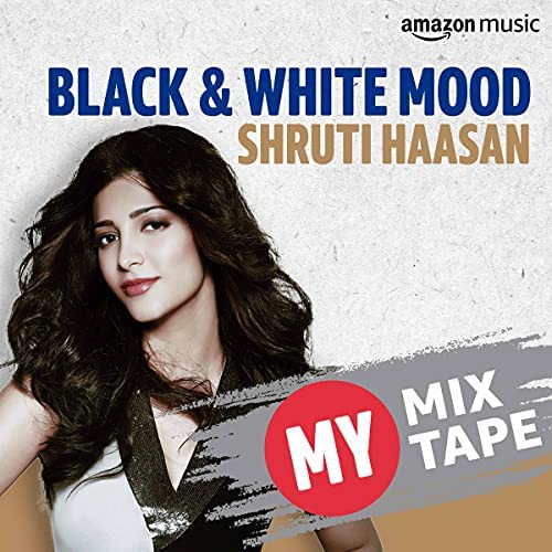 Curated by Shruti Haasan