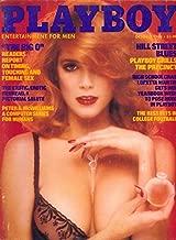 Playboy Magazine October 1983