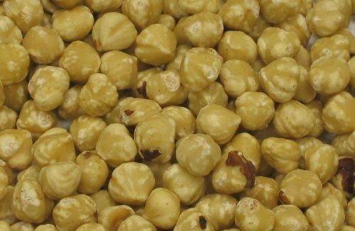 Filberts Hazelnuts - San Diego Mall Raw Blanched lb. 5 Box Sale SALE% OFF