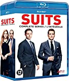 Suits : Coffret Integrale Saisons 1 à 9 [Blu-Ray]