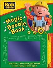 Bob the Builder Magic Doodle Book