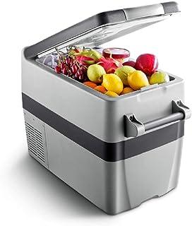 Car for Refrigerator, 40 Liter Car Compressor Refrigerator Car Dual-use Refrigerator Refrigeration Insulation Refrigerator...