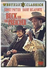 Buck and the Preacher by Sony Pictures Home Entertainment