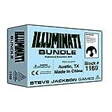 Illuminati Bundle (edición en inglés)