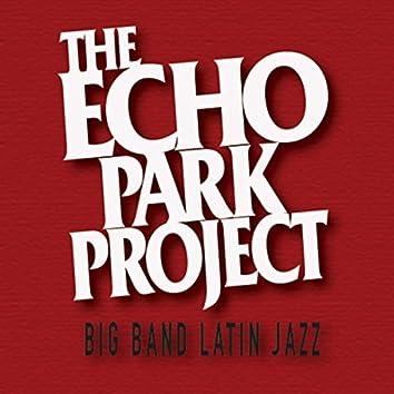 Big Band Latin Jazz