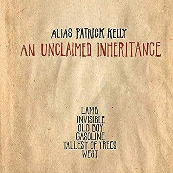 An Unclaimed Inheritance