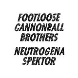 Neutrogena Spektor [Explicit]