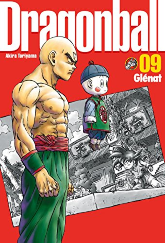 Dragon Ball perfect edition - Tome 09 : Perfect Edition