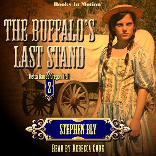 The Buffalo's Last Stand cover art