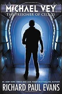 Michael Vey, 1: The Prisoner of Cell 25