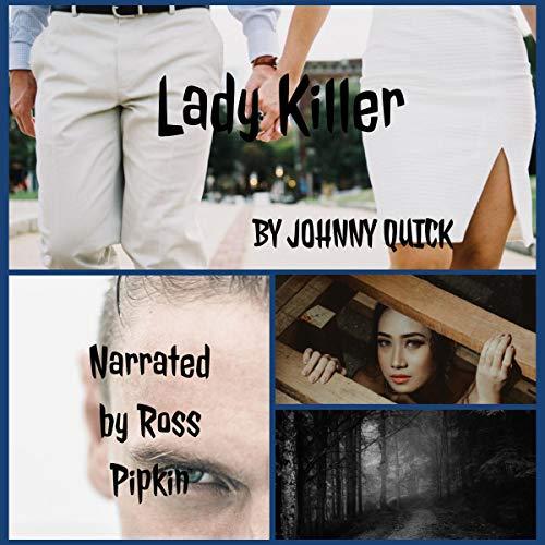 Lady Killer cover art