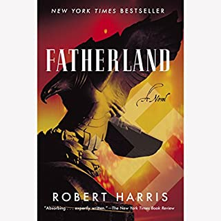 Fatherland cover art