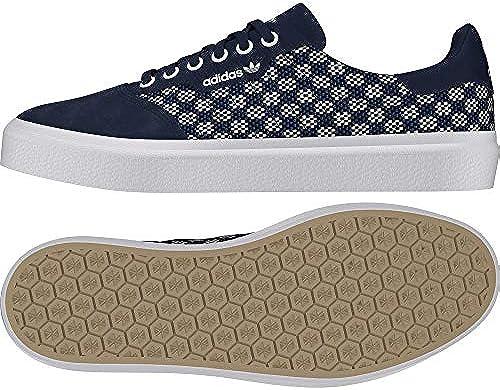 adidas 3MC Collegiate Navy Footwear Weiß Weiß Weiß Core schwarz  allgemeine hohe Qualität