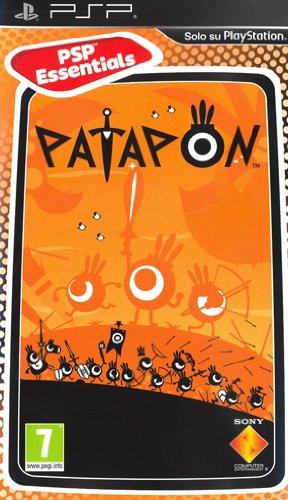Patapon (Essentials)