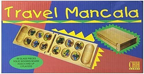 barato y de moda Folding Mancala by Flat River Group Group Group  marcas en línea venta barata