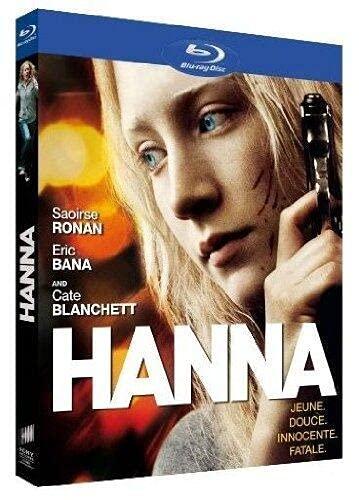 Hanna [Francia] [Blu-ray]