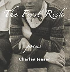 The First Risk (Lethe Press, 2009). Poetry.