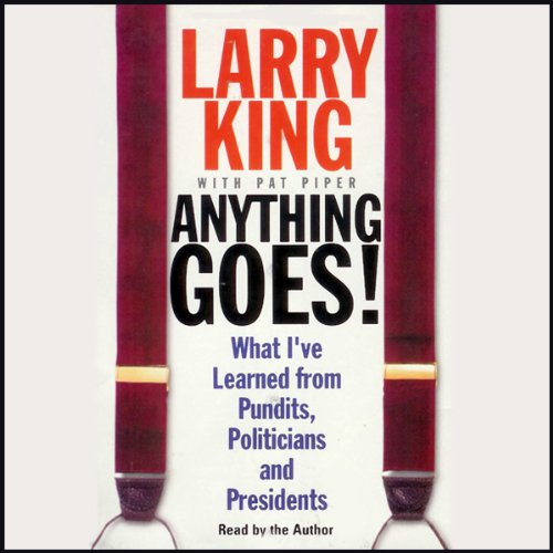 Anything Goes! cover art