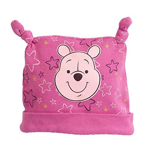 Winnie The Pooh Mütze (1)