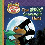 The Spooky Scavenger Hunt (Dinosaur Train)