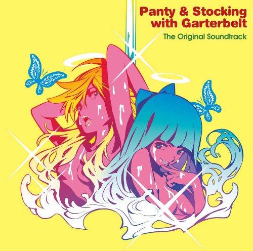 Panty & Stocking Garterbelt