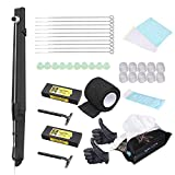 Extreme Tattoo Supply 3D Printing Hand Poke and Stick Holder Tattoo Pen Tattoo Tool for Tattoo Needles