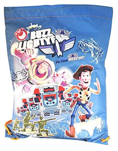Trademark Collections Toy Story 3 Borsa per la Ginnastica