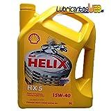 Shell Aceites y otros fluidos para vehículos