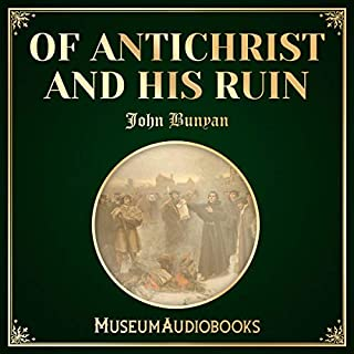 Of AntiChrist and His Ruin audiobook cover art
