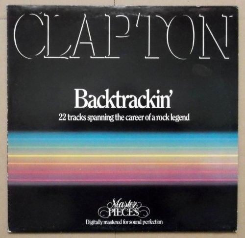 Backtrackin' [Vinyl LP]