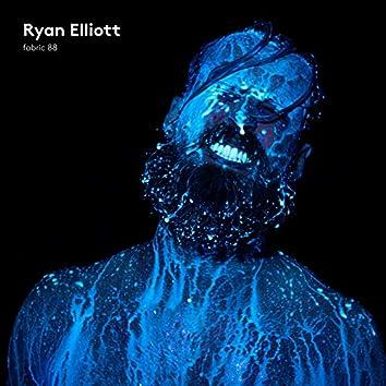fabric 88: Ryan Elliott (DJ MIX)