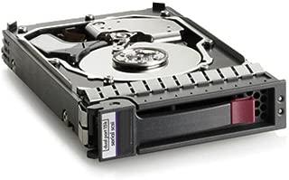 HP 606020-001 Drive HD 1TB 7.2K 6G SAS 2.5 MDL HP New Retail Factory Sealed