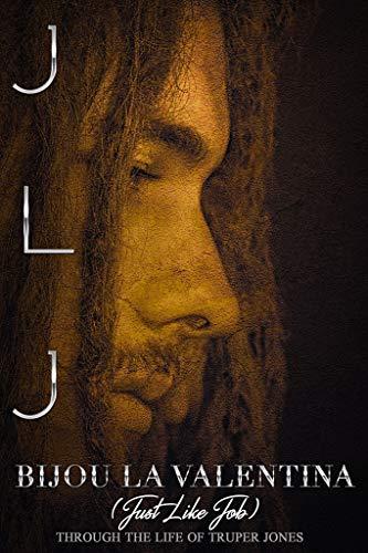 Couverture du livre Just Like Job: Through The Life Of Truper Jones (English Edition)