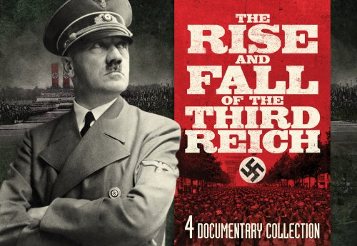 Rise & Fall of the Third Reich [Alemania] [DVD]
