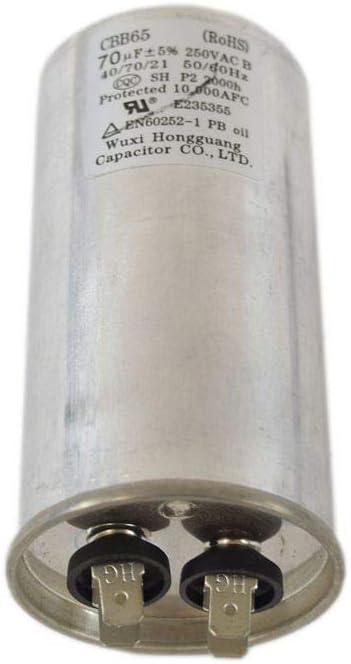 Financial sales sale 5304493840 Room Air Conditioner Ori Compressor Cash special price Capacitor Genuine