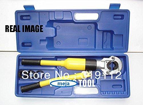 Herramienta de prensado de tubo hidráulico pex CW-1632