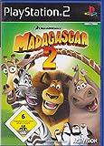 giochi ps2 su ps4  Vivendi Madagascar: Escape 2 Africa (PS2)