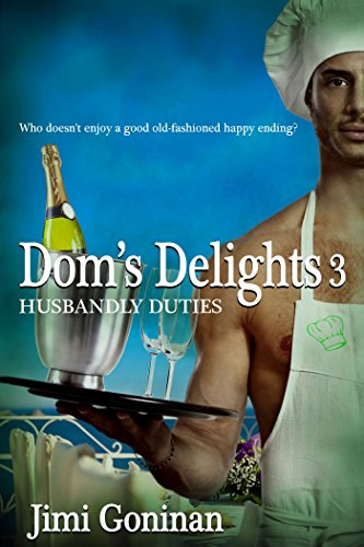 Dom's Delights 3: Husbandly Duties (English Edition)