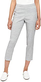 Theory womens Basic Pull On Pant Cl Pants