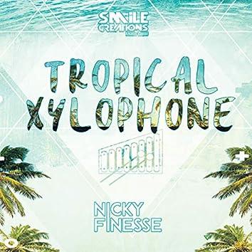 Tropical Xylophone