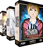 鋼の錬金術師 FULLMETAL ALCHEMIST TV版 コンプリート DVD-BOX (全64話)[Import] [PAL]