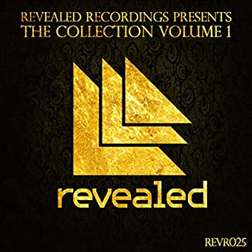 Revealed Recordings presents The Collection Vol 1
