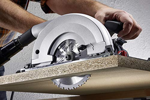 Wolfcraft 6735000 1 Kreissägeblatt HM, 30 Zähne, ø 190 mm - 2