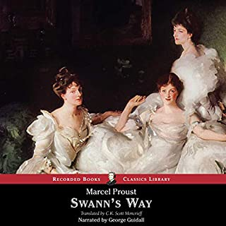 Swann's Way cover art