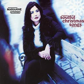 Soulful Christmas Songs