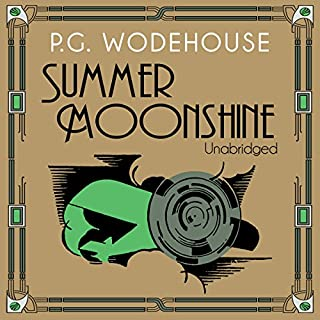Summer Moonshine cover art