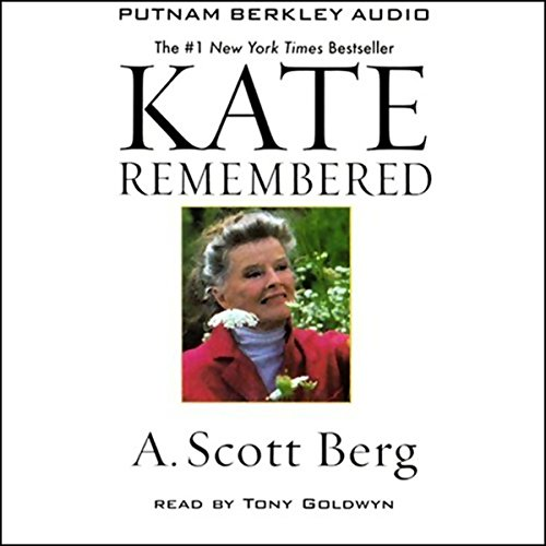 Kate Remembered audiobook cover art