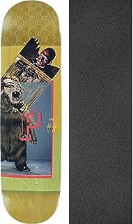 ScumCo & Sons Dave Abair Winnie The Poo Skateboard Deck - 8.25
