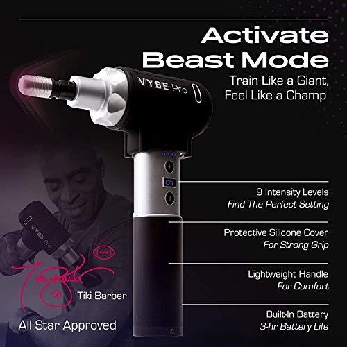 Massage Gun Electric Massage Gun Percussion Massage Gun Pro Model -Muscle Deep Tissue Massager -Quiet, Portable, Electric, Hand held, Body Relaxation
