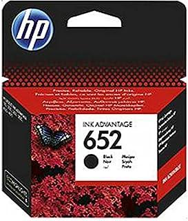 HP 652 COLOR INK CARTRIDGE